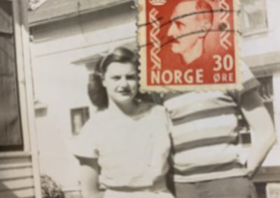 the norge man