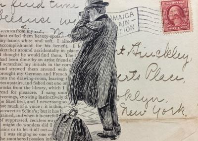 flopsie letter