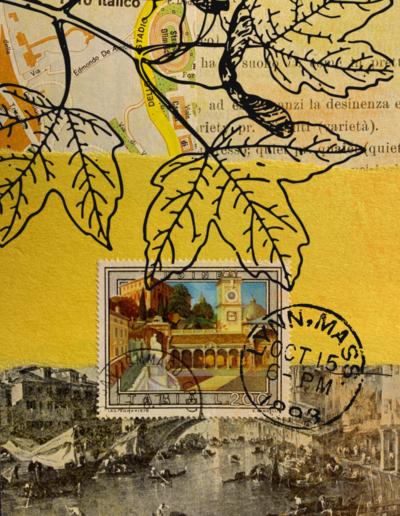international stamps